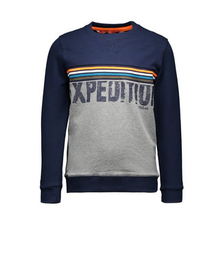 Tygo & Vito Tygo & Vito : Sweater Expedition