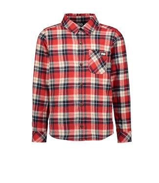 Like Flo Like Flo : Geruit hemd