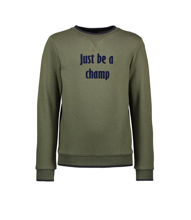Like Flo Like Flo : Sweater Champ