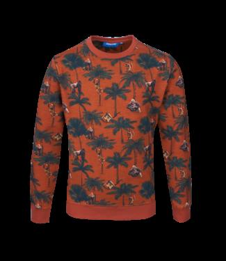 Someone Someone : Sweater Kong (Rust)
