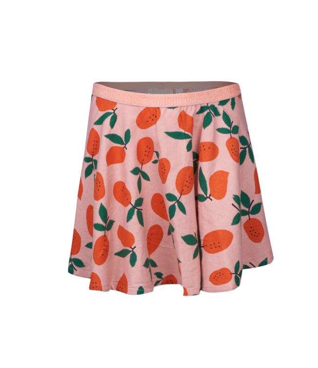 Mini Rebels Mini Rebels : Rok Roxy (Light pink)