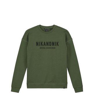 Nik & Nik Nik & Nik : Sweater Milo