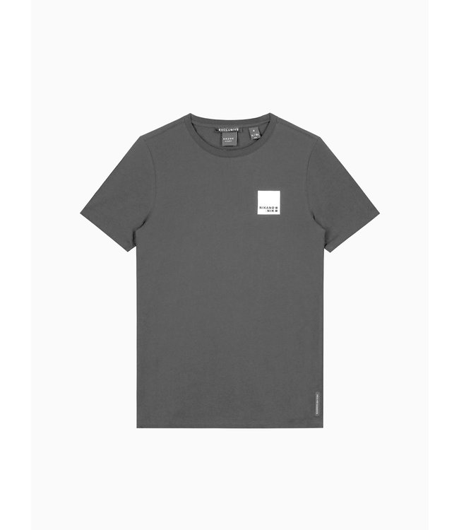 Nik & Nik Nik & Nik : T-shirt Marnix (Black)