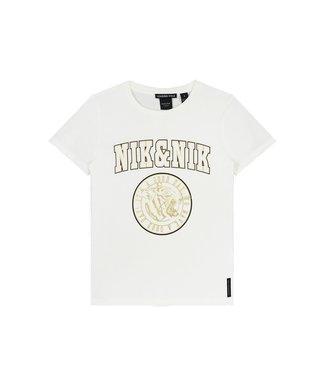 Nik & Nik Nik & Nik : T-shirt Poppy