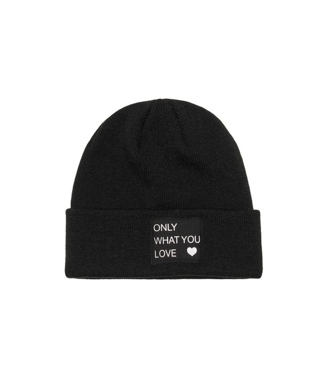 Only Kids Only Kids : Muts Madison (Black)