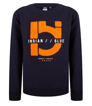 Indian Blue Jeans Indian Blue Jeans : Crewneck IBJ