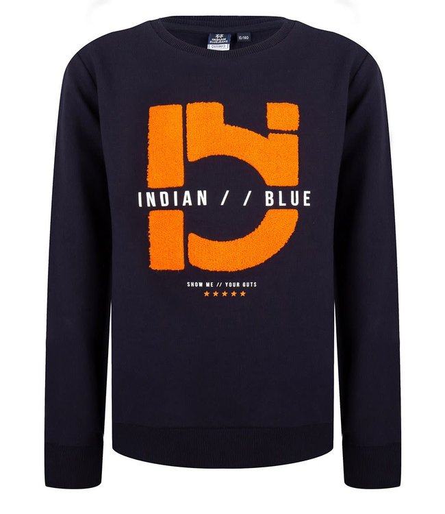 Indian Blue Jeans Indian Blue Jeans : Crewneck IBJ