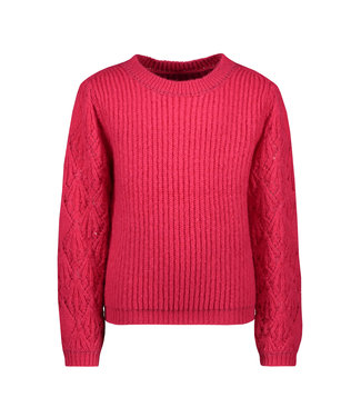 Like Flo Like Flo : Roze knit