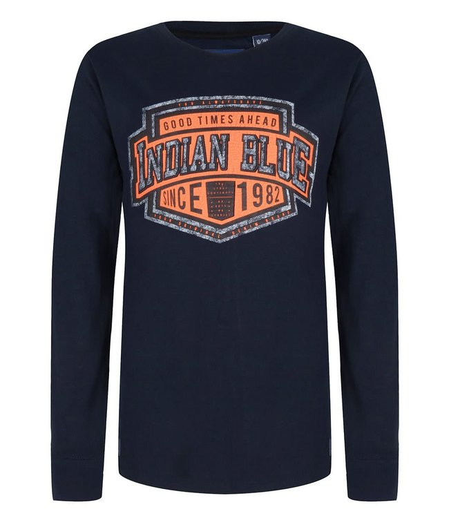 Indian Blue Jeans Indian Blue Jeans : Longsleeve Good times