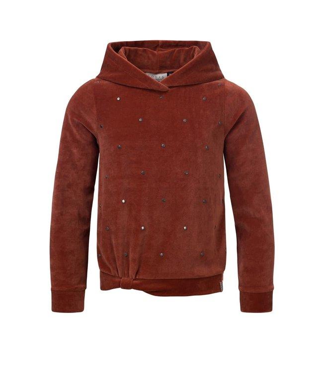 Looxs Looxs : Super zachte hoodie