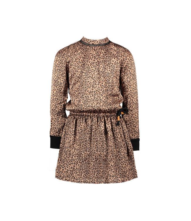 Nono Nono : Kleed in luipaardprint
