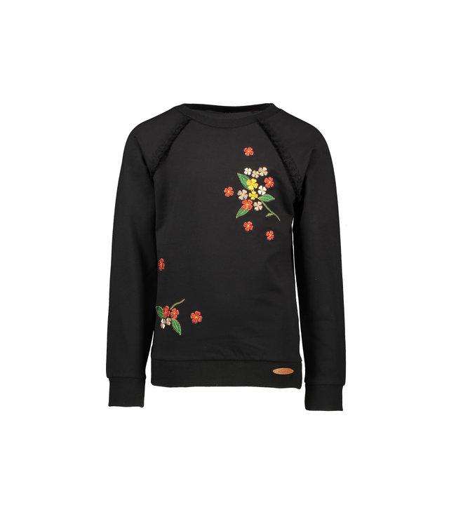Nono Nono : Zwarte sweater