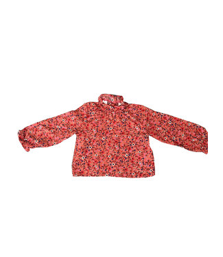 Mini Rebels Mini Rebels : Gebloemde blouse
