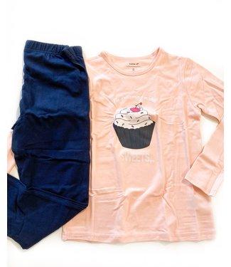 Name it Name it : Pyjama Cupcake