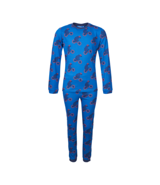 Someone Someone : Pyjama Stars (Fiets)