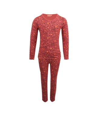 Someone Someone : Pyjama Aurora (Luipaard)