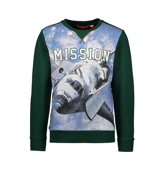 Tygo & Vito Tygo & Vito : Sweater Mission
