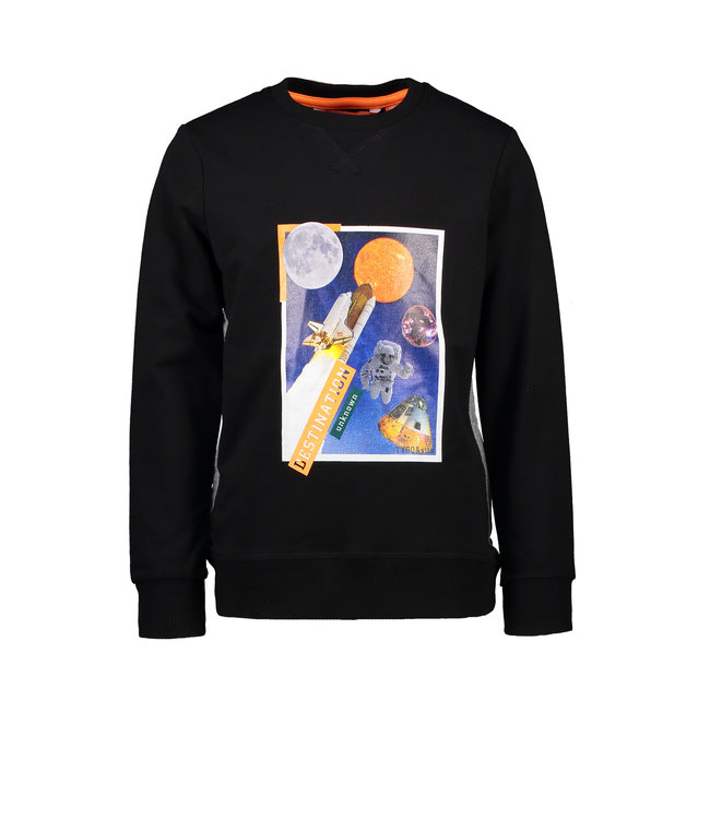 Tygo & Vito Tygo & Vito : Sweater Rocket