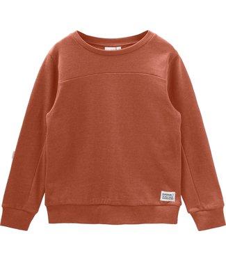 Name it Name it : Sweater Van (Burnt brick)