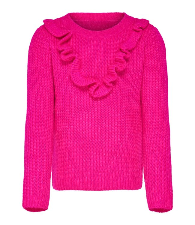 Only Kids Only Kids : Roze knit