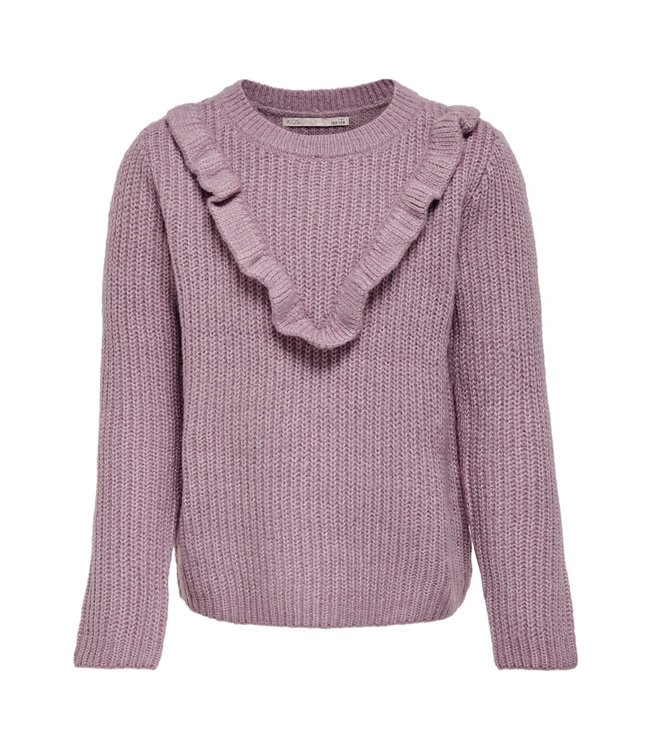Only Kids Only Kids : Lila knit