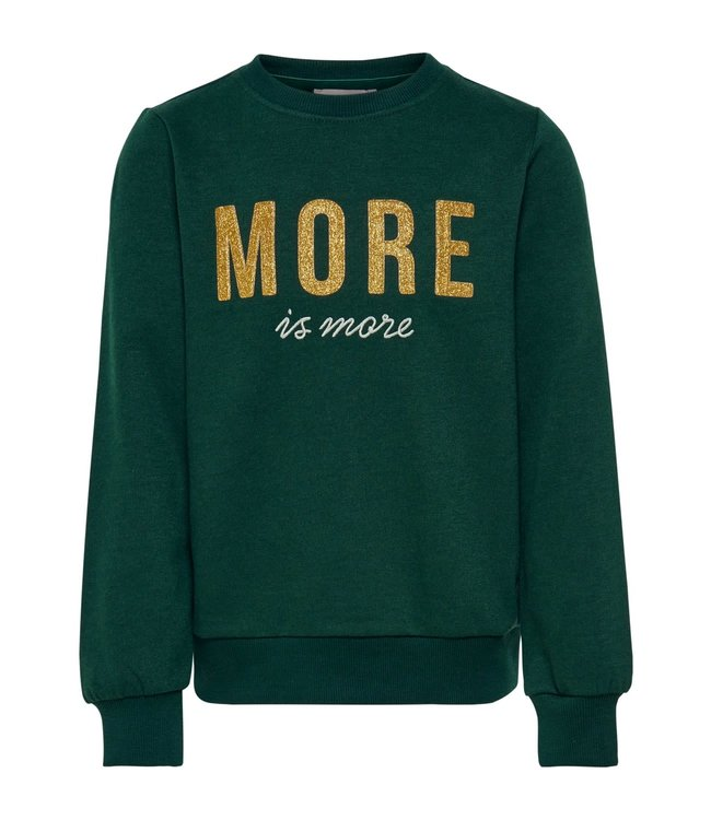 Only Kids Only Kids : Sweater Mina (Green)