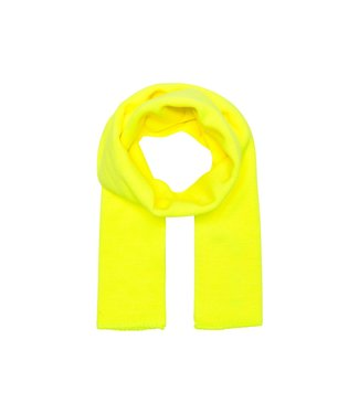 Only Kids Only Kids : Sjaal Madison (Safety yellow)