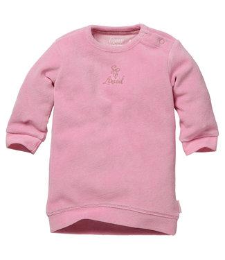 Quapi Quapi : Zachte jurk Zahra (Pink)