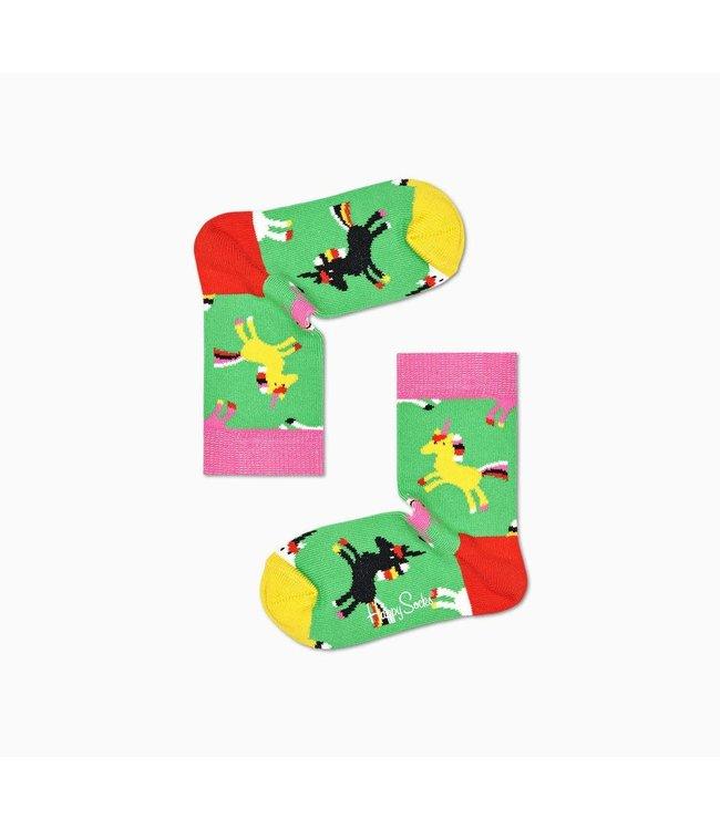 Happy socks Happy Socks : Unicorn (Kind)