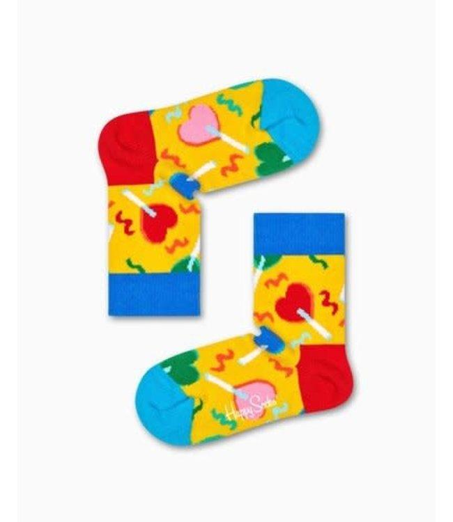 Happy socks Happy Socks : Lolly Heart (Kind)