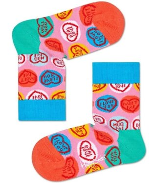 Happy socks Happy Socks : Sweet Heart (Kind)
