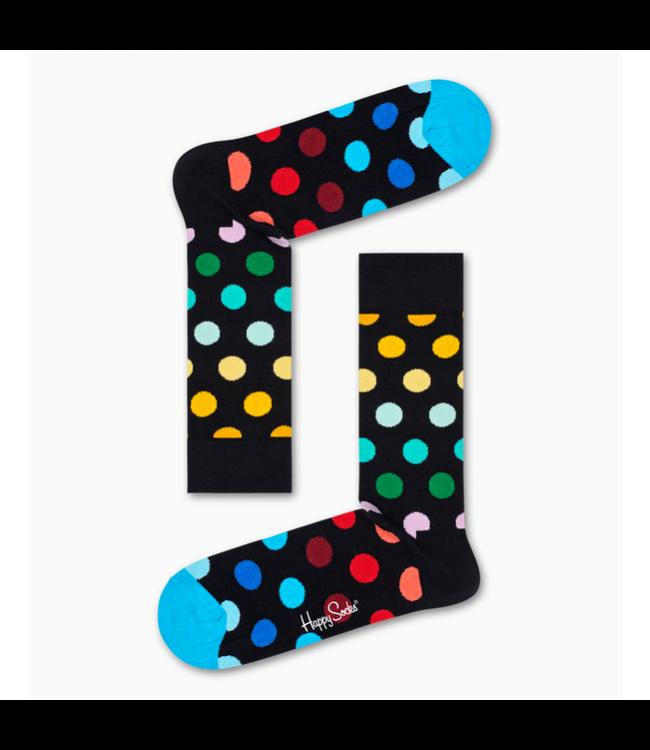 Happy socks Happy Socks : Big Dot (Volwassenen)