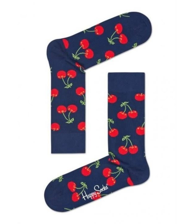 Happy socks Happy Socks : Cherry (Volwassenen)