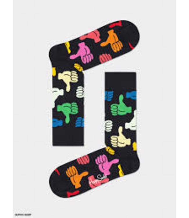 Happy socks Happy Socks : Thumbs up (Volwassenen)
