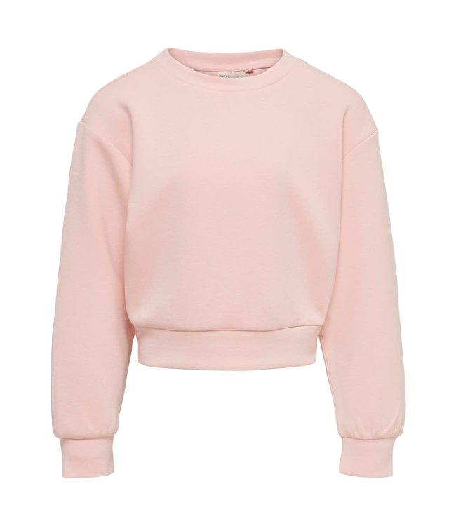 Only Kids Only Kids : Sweater Scarlett (Pink)