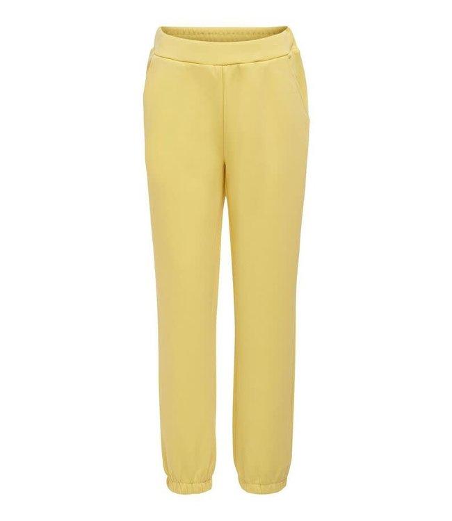 Only Kids Only Kids : Joggingbroek Scarlett (Yellow)