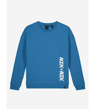 Nik & Nik Nik & Nik : Sweater Derek (Blue)