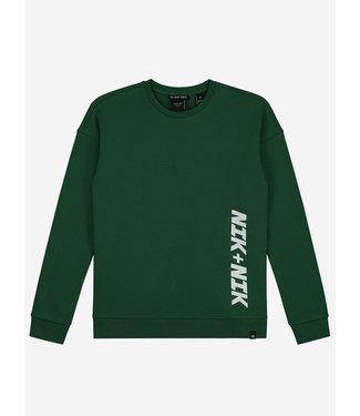 Nik & Nik Nik & Nik : Sweater Derek (Green)