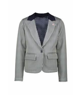 Nono Nono : Gestreepte blazer