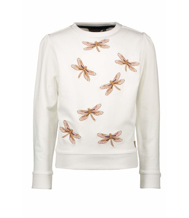 Nono Nono : Witte sweater