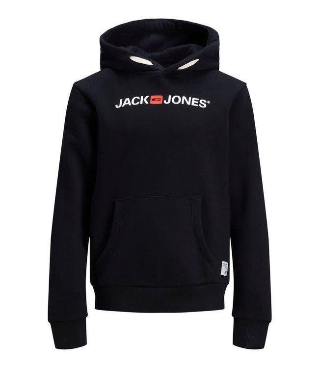 Jack & Jones Jack & Jones : Hoodie History (Black)