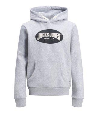 Jack & Jones Jack & Jones : Hoodie History (Grey)