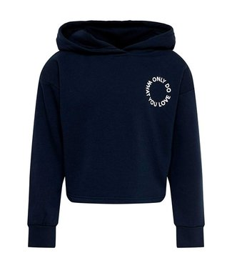 Only Kids Only Kids : Sweater Comfy (Navy)
