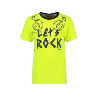 Tygo & Vito Tygo & Vito : T-shirt Let's rock