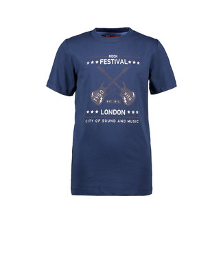 Tygo & Vito Tygo & Vito : T-shirt Festival