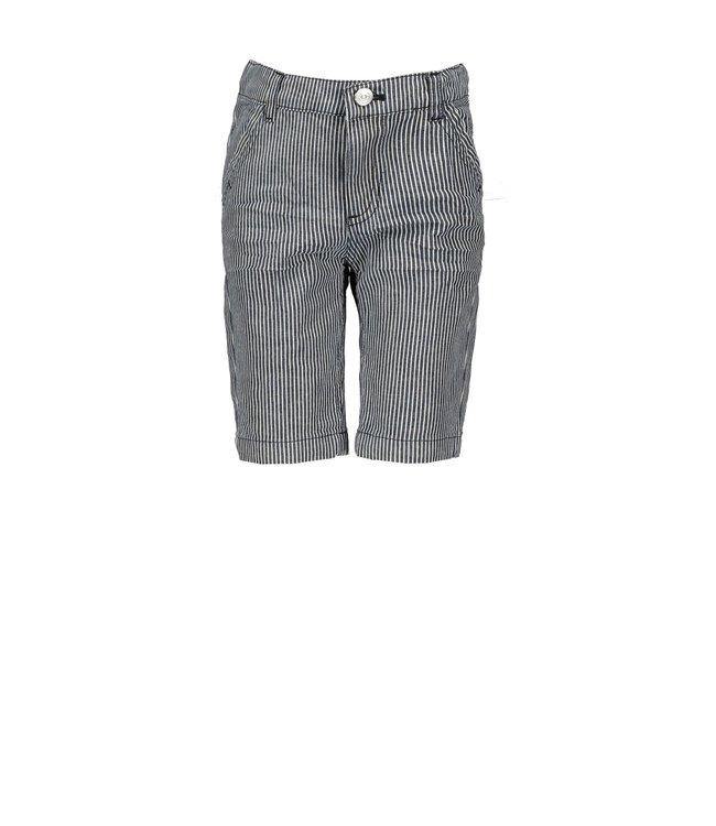 Le chic garçon Le chic garçon : Gestreepte short