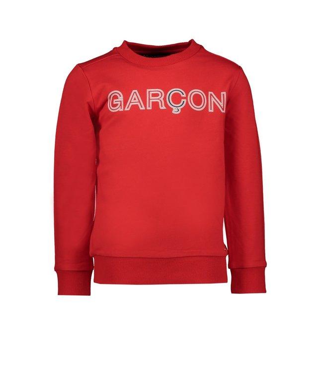 Le chic garçon Le chic garçon : Rode sweater