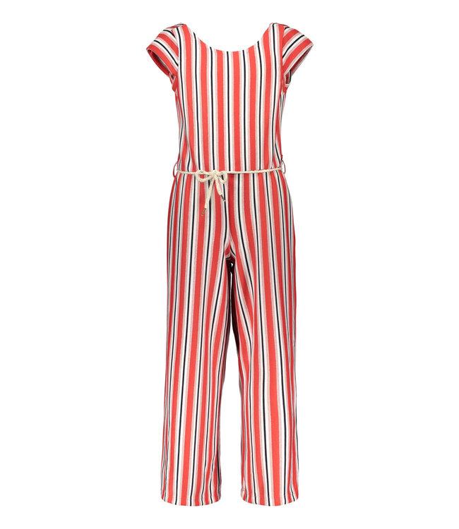 Like Flo Like Flo : Gestreepte jumpsuit