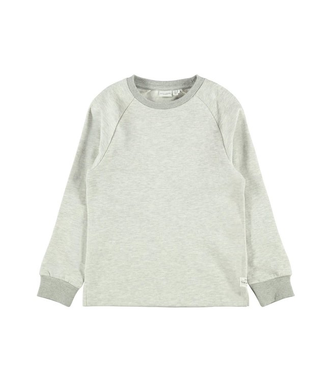 Name it Name it : Sweater Vilmar (Grey)