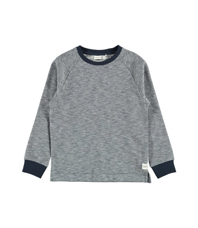 Name it Name it : Sweater Vilmar (Navy)
